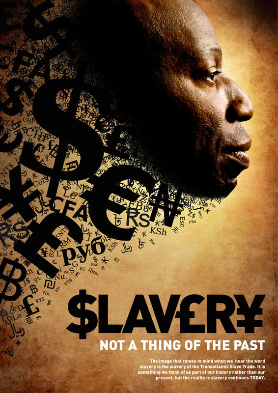 Slavery Not A Thing of the Past
