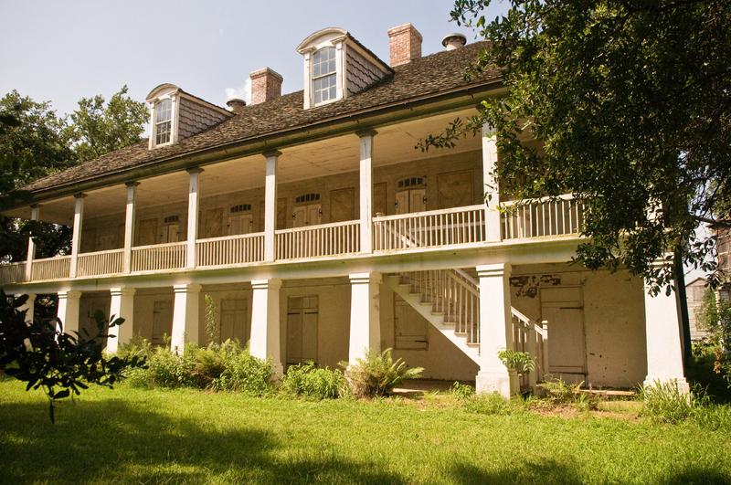 The Whitney Plantation
