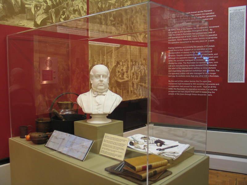 Revealing Histories: Remembering Slavery (Touchstones Rochdale)