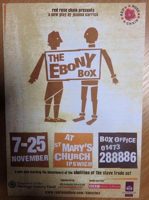 The Ebony Box