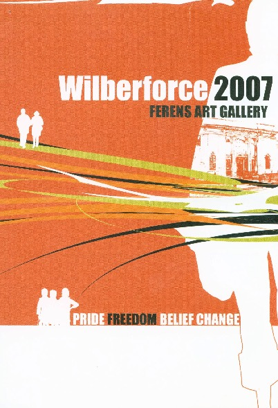 Wilberforce 2007 at Ferens Art Gallery