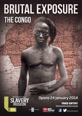 Brutal Exposure, International Slavery Museum, Liverpool (24 January 2015 - 7 June 2015)