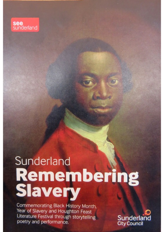 Sunderland Remembering Slavery
