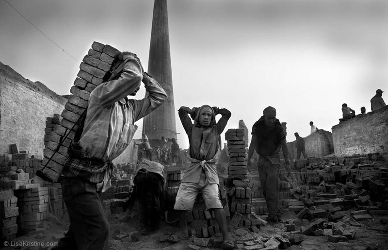 Carriers, Nepal