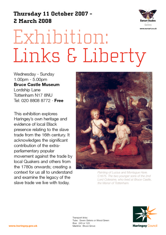 Links and Liberty