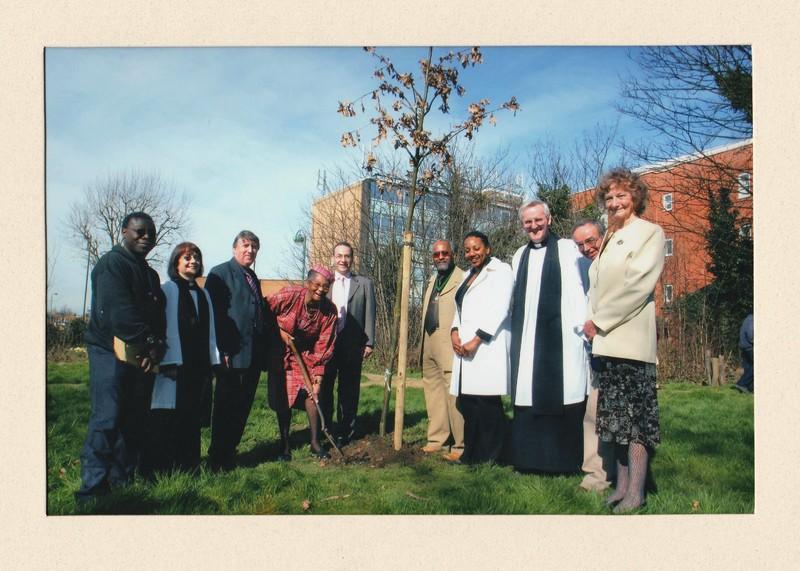 Events led by Leyton and Leytonstone Historical Society