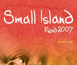 Small Island Read 2007