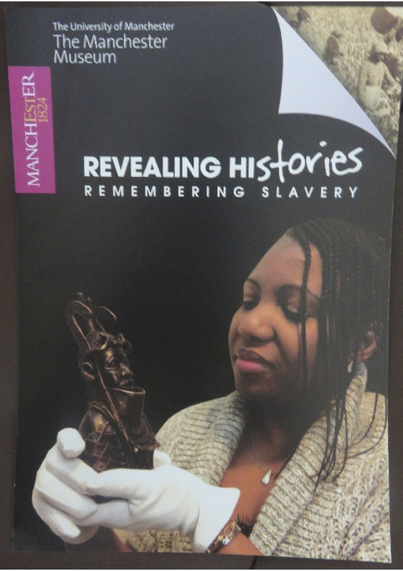 Revealing Histories: Remembering Slavery (The Manchester Museum)