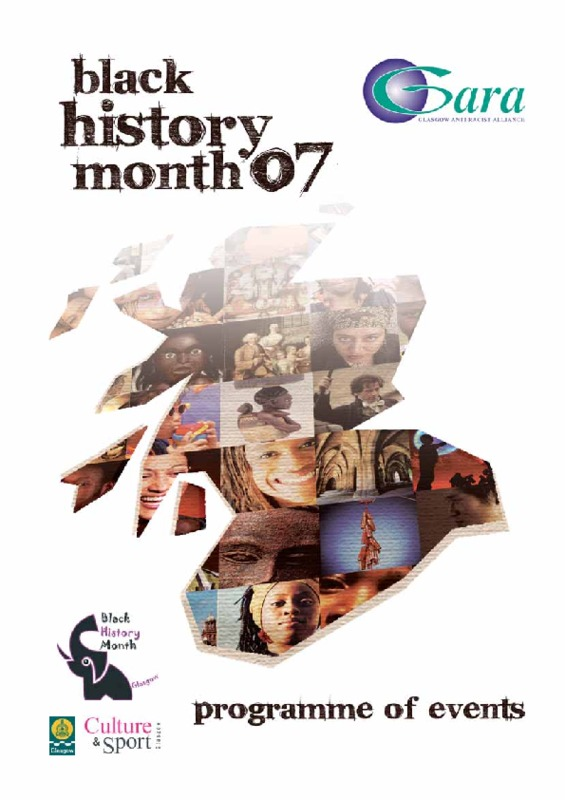 Black History Month 07