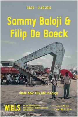 Urban Now: City Life in Congo, Various Venues (2016-2017)<br />