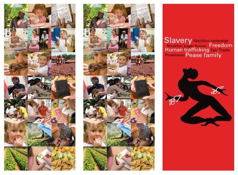 Slavery Here!