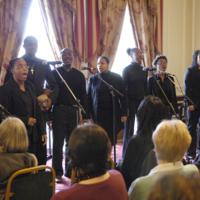 2007 Rothley Kaine Gospel Choir.jpg