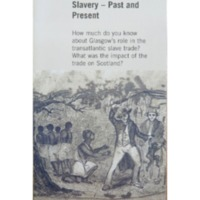 Towards Understanding Slavery: Past and Present