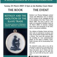 2007 Rothley Poster.PDF