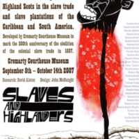 Slaves and Highlanders