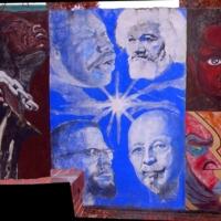 Ashanti Johnson, Nathan Hoskins, Verna Parks, Wall of Respect, Auburn and Piedmont Avenues, Atlanta, 1975 [destroyed 2007] (2).jpg