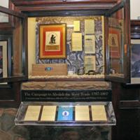 2007 Rothley Capsule Display.jpg