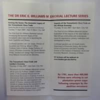 2007 Mayor of London Events Guide Lecture Series.jpg