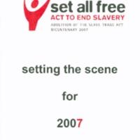 2007 Set All Free Setting the Scene brochure.pdf