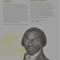 2007 Nobody Knows from Routes to Freedom brochure.jpg