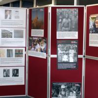 2007 Huddersfield University Archives exhibition.jpg
