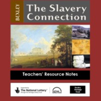 2007 Bexley Slavery Connection Teachers Notes.pdf