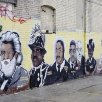 Justice Corps, Bedford-Stuyvesant Mural, Herkimer Street at Nostrand Avenue, Brooklyn, 2009.jpg