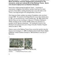 2007 Chatham Historic Dockyard Minorities 19th and 20th cents.pdf