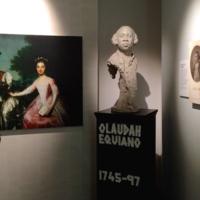 Olaudah Equiano By Christy Symington Black Cultural Archives Black Georgians Exhibition2015.JPG