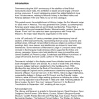 2007 Library of Freemasonry Squaring the Triangle Exhibition text.pdf