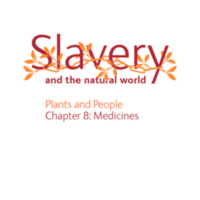 2007 NHM Slavery and the Natural World Chapter 8 Medicines.pdf