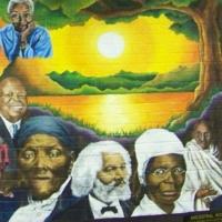 Pontella Mason, Ancestral Roots, 800 E. Lombard St, Baltimore MD, 1999 (2).jpg