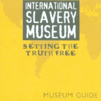 International Slavery Museum - Museum Guide.pdf