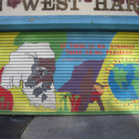 Anonymous, West 116th Street at 8th Ave, Harlem, NYC, 2007 [destroyed].jpg