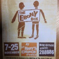 2007 The Ebony Box Leaflet Front.jpg