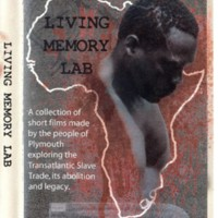 2007 Living Memory Lab DVD Cover Front.jpg