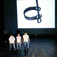2007 Remembering Slavery Photo Outreach Freedom performance.jpg
