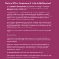 2007 Redbridge and Slavery Josiah Child of Wanstead House.pdf