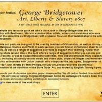 2007 Bridgetower Art Liberty and Slavery Screenshot.png