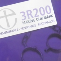 Making our Mark: Remembrance, Repentance and Restoration in 2007