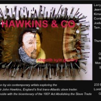2007 John Hawkins London exhibition.pdf