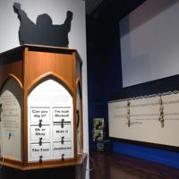 2007 York Castle Museum Founders gallery1.jpg