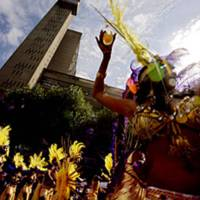 Notting Hill Carnival: Set All Free