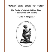 2007 Massa Very Good to Tony Booklet.pdf
