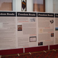 2007 Freedom Roads Exhibition 2.jpg