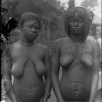 Two African Women with Visible Traditional Scarification.jpg