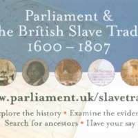 2007 Parliament & the British Slave Trade Back.pdf