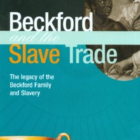 2007 Bath and the Slave Trade Beckford Family.pdf