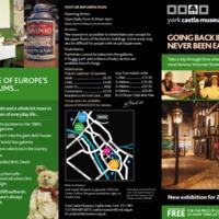 2007 York Castle Museum Leaflet.pdf