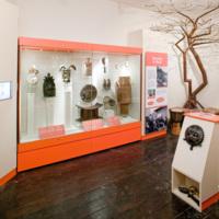 2007 Wilberforce House Museum exhibitions 4.jpg